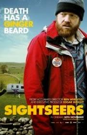 Ver Sightseers (Turistas) Online