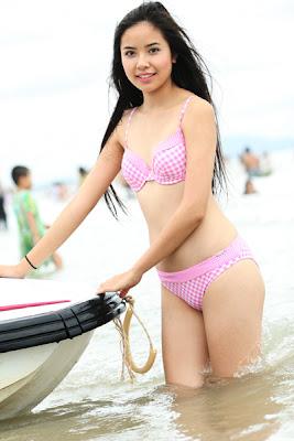 Vietnam sexiest
