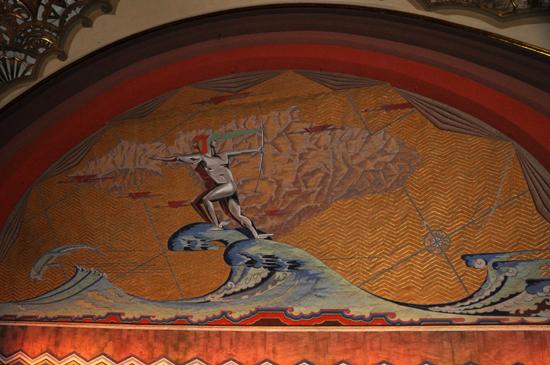 Catalina Casino Theater