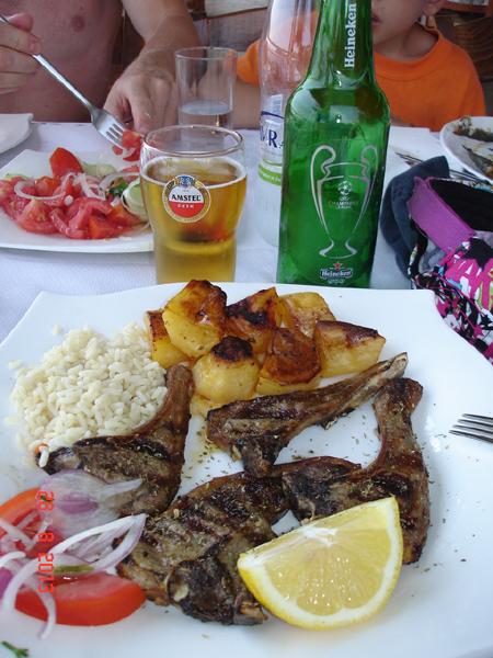 Taverna Agorastos