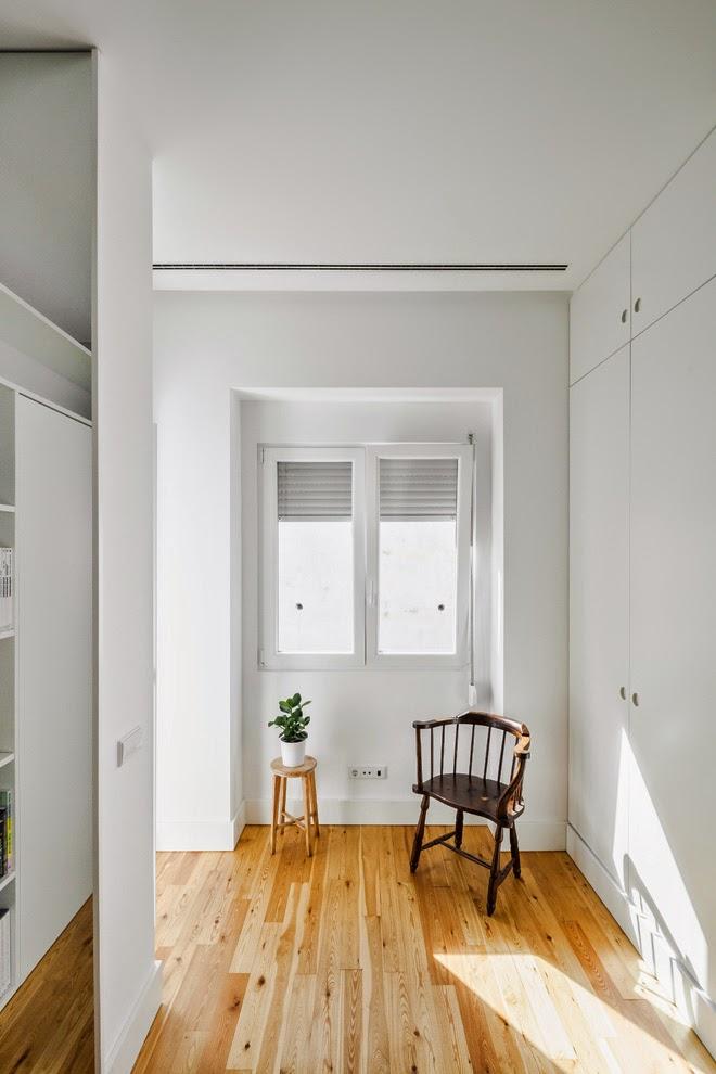 Apartemen Minimalis 10