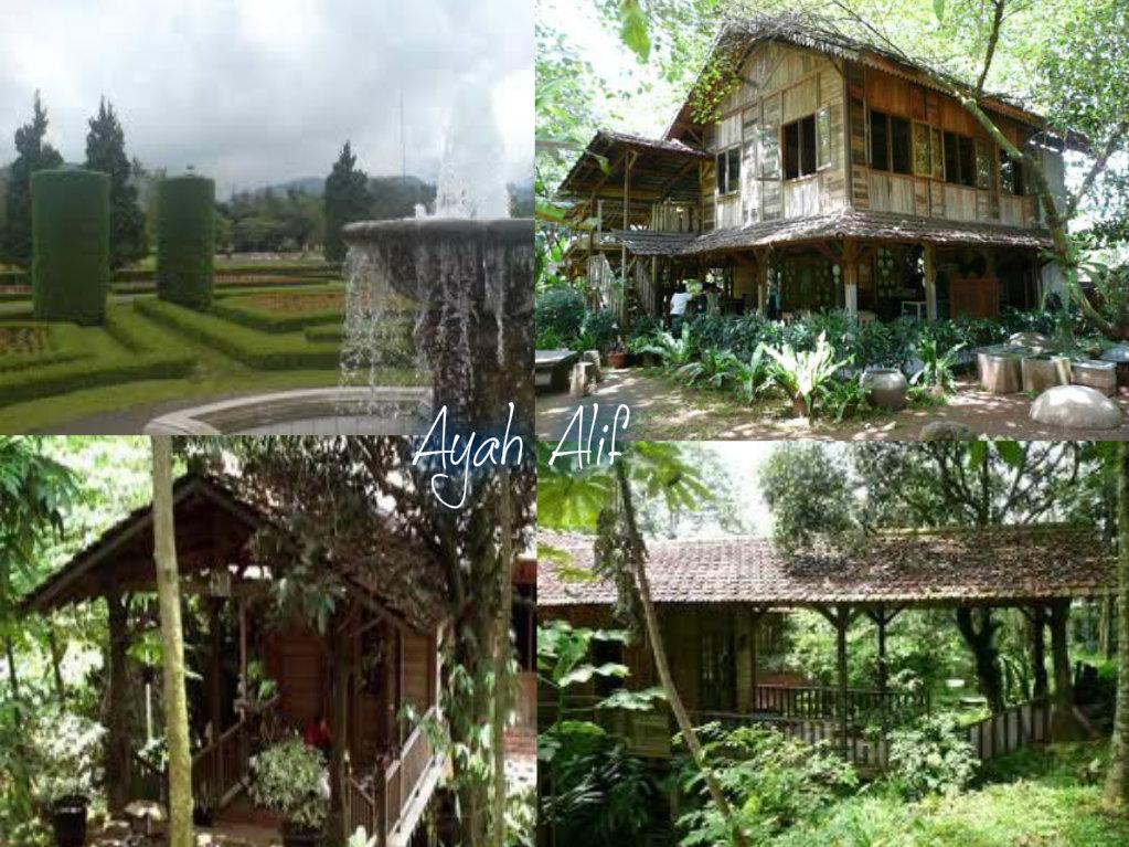 Tempat Wisata Kota Depok, Jawa Barat