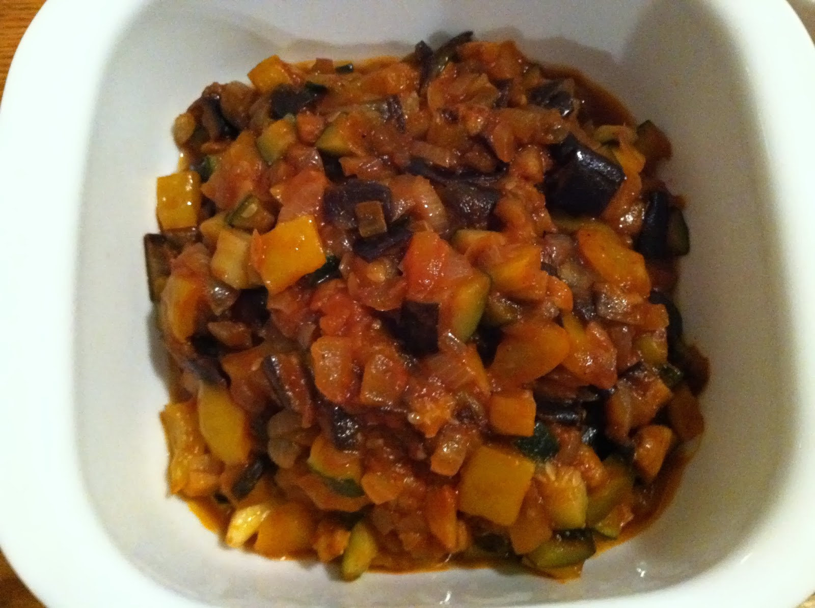 Beyond recipes a food and recipe blog classic ratatouille one of my favorite dishes has got to be ratatouille its nutritious and delicious i usually serve it as a side dish to accompany a meal think steak forumfinder Choice Image