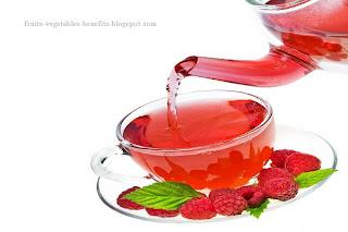 Raspberry_tea_fruits-vegetables-benefits.blogspot.com(health_benefits_of_raspberry_leaf_tea)