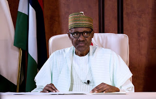 How Buhari killed plot to extend Oyegun's tenure.
