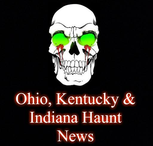 City Blood Blog: Ohio, Kentucky and Indiana's Haunt Blog!