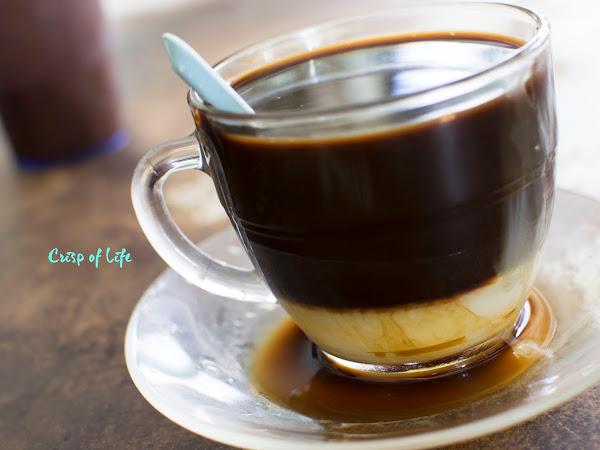 Coffee @ Toon Leong Coffee Shop, Penang