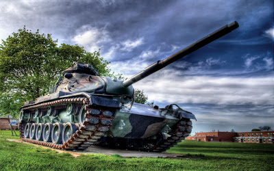 Military Tanks Wallpapers