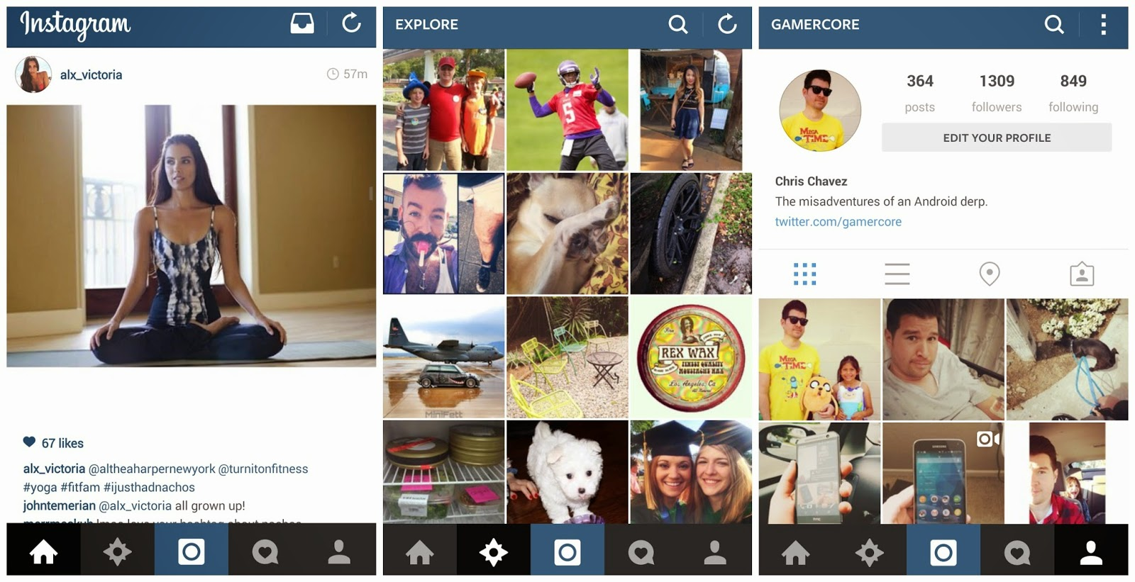 Sejarah Asal Mula Media Sosial Instagram - SATUPEDANG.BLOGSPOT