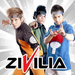 kunci gitar Zivilia Aishiteru 3