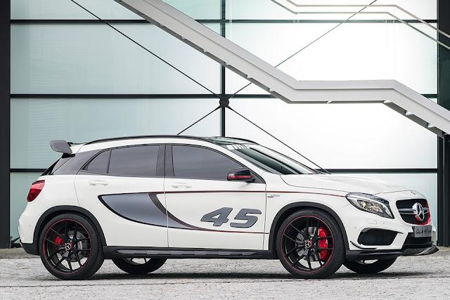 名前は「S600マイバッハ」?メルセデスベンツが新型モデルを公開との噂