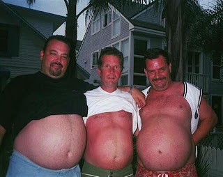 Os três gordos