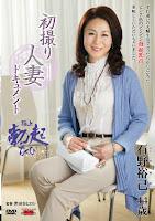JRZD-381 初撮り人妻ドキュメント 石野裕己
