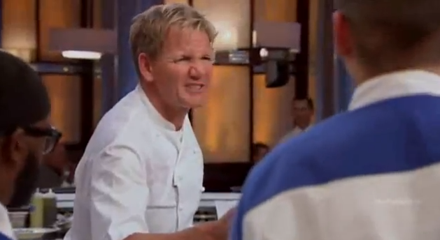 Greg S Gourmet Hell S Kitchen Season 11 Episode 3 Recap