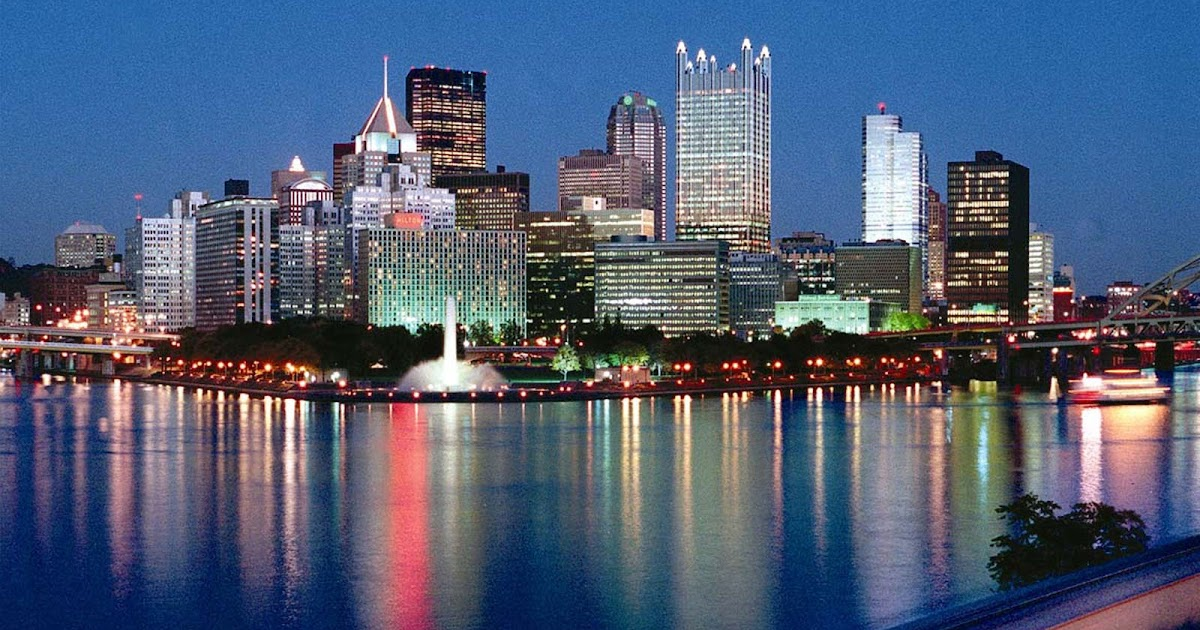 Wallpapers pittsburgh wallpapers - Highland park wallpaper ...