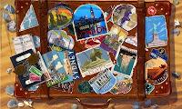 Pesona 20 Kota Favorit Wisatawan