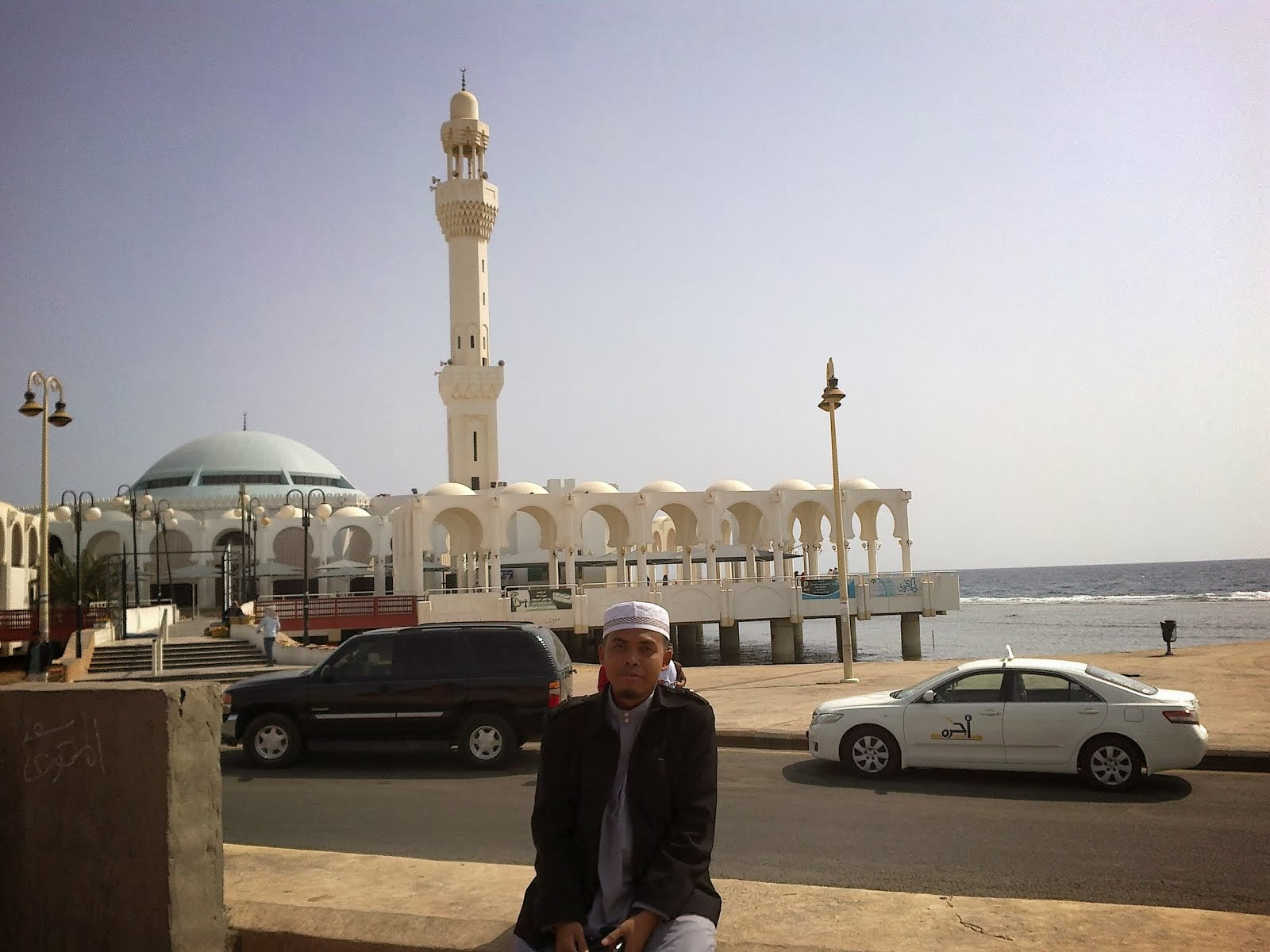masjid terpung