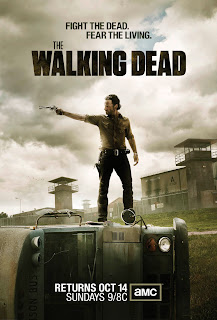 The walking dead 3X04 Sub español