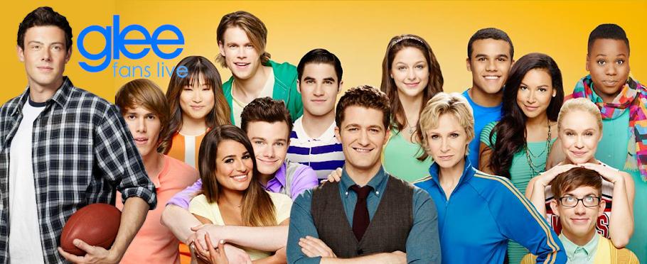 Glee Fans Live