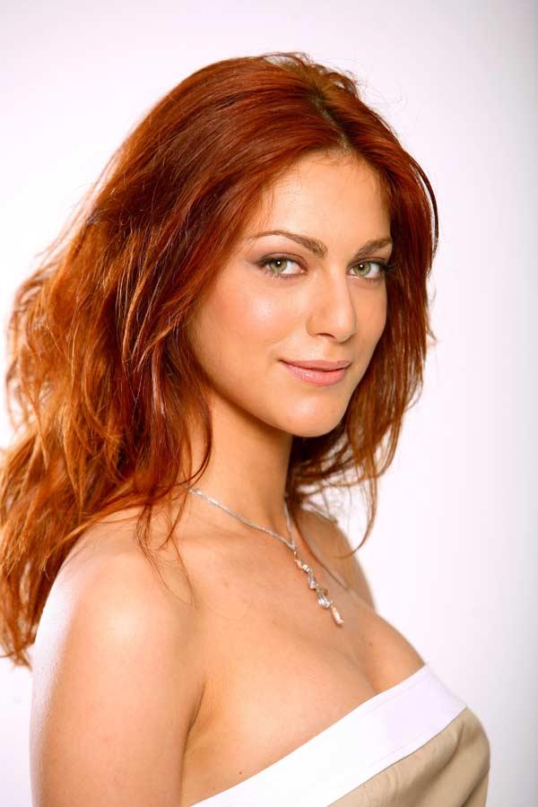 HOT NAKED GIRLS: Sexy Hot Miriam Leone Italian Miss Italia