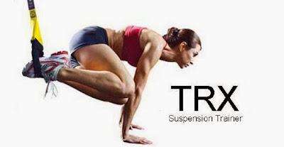 TRX o exercício que esta fazendo a cabeça de todos os que experimentam