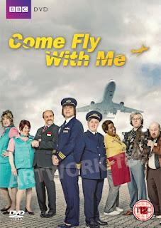 Come Fly With Me - Download Torrent Legendado (HDTV)