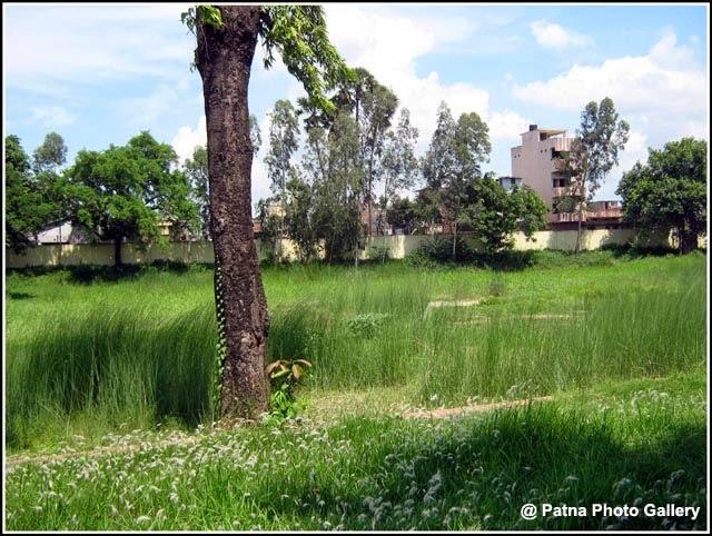 Kumhrar Park