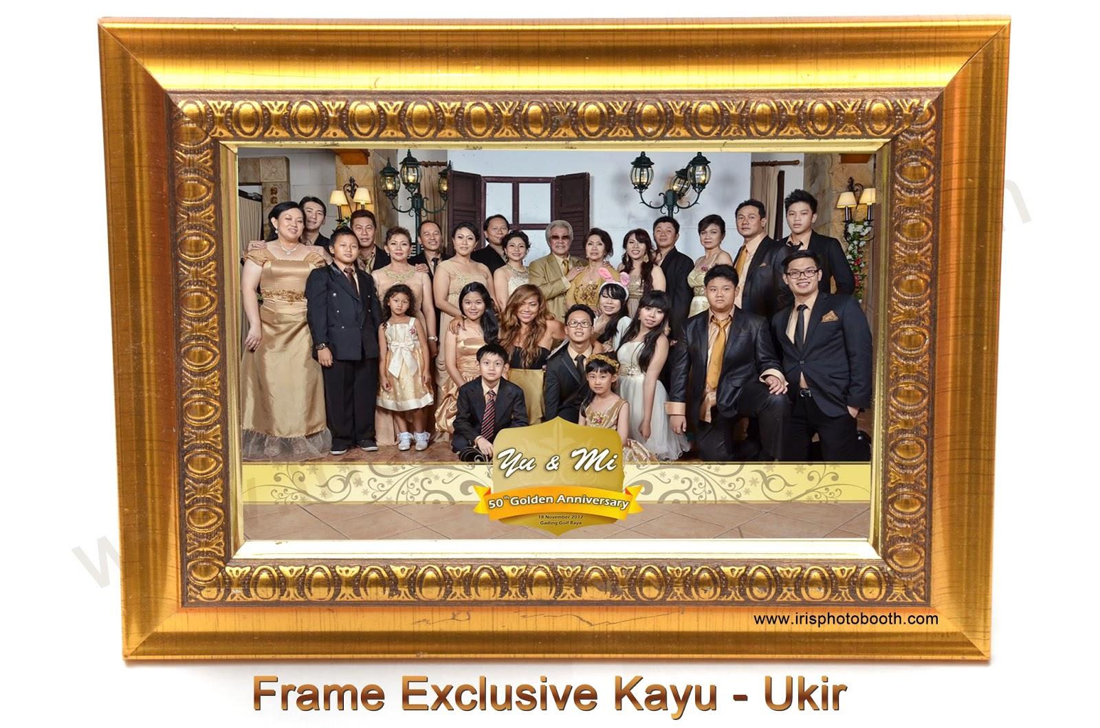 Frame Ukir