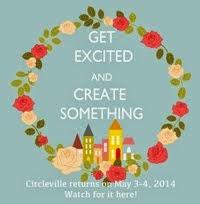 Circleville - May 3-4, 2014