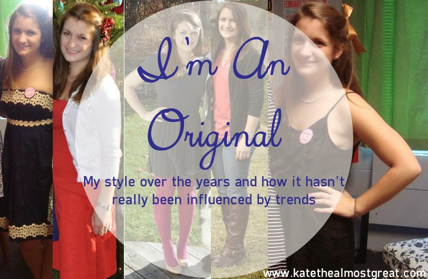 preppy style kate the almost great