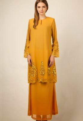 Foto Model Baju Kebaya First Lady