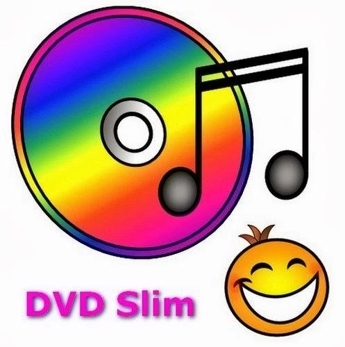 DVD Slim Free 2.7.0.4 + Portable