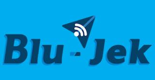 Blu Jek Logo