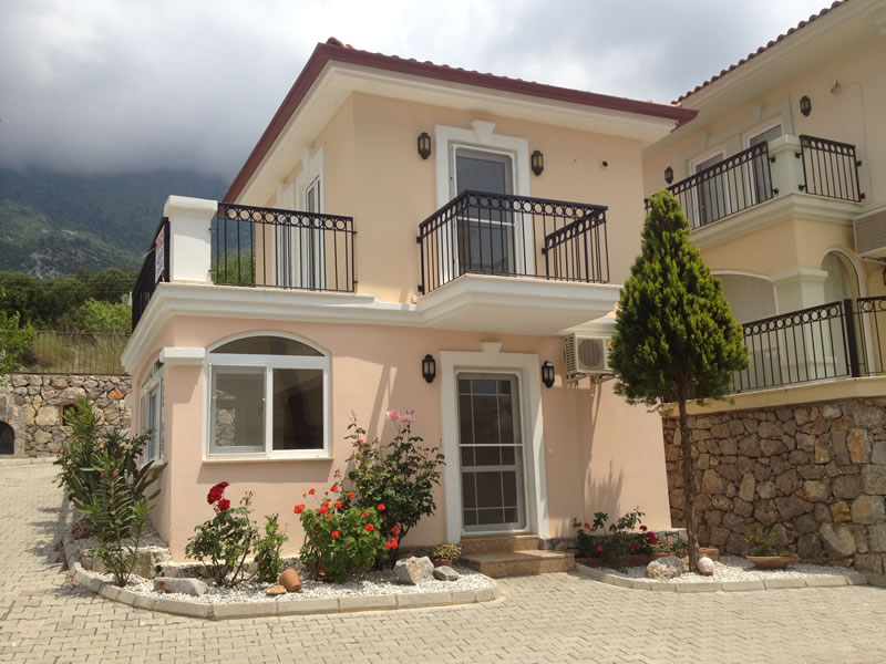 Bargain Property in Turkey