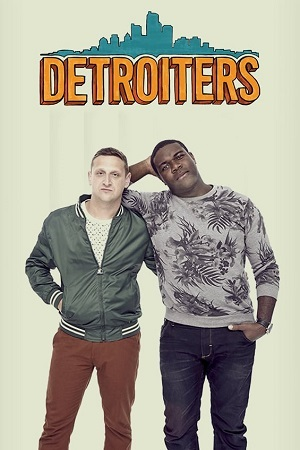 Detroiters - 1ª Temporada Legendada Torrent Download