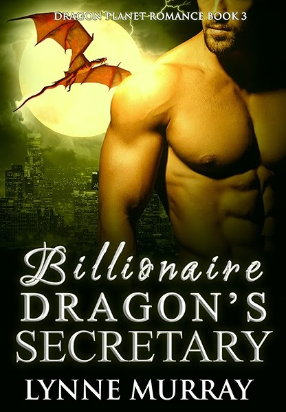 Billionaire Dragon's Secretary
