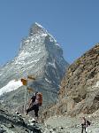 Cervino o Matterhorn