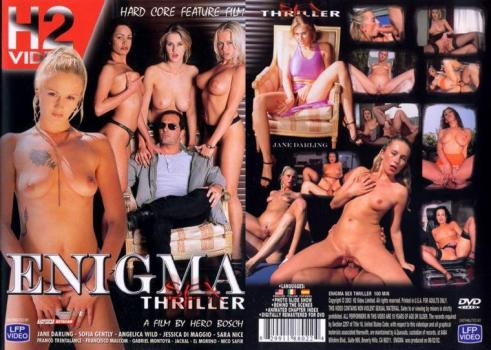 [DVDRip] Enigma  Sex Thriller Porn Videos, Porn clips and Hottest Porn Videos from Porn World