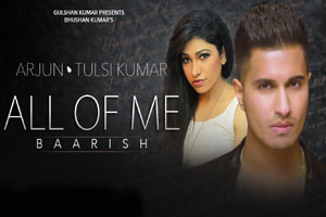All Of Me (Baarish)