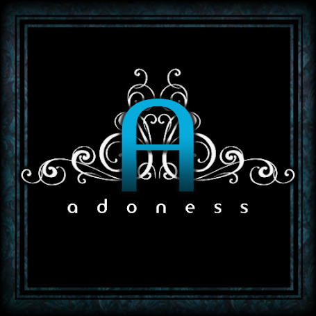 Official Adoness Blogger