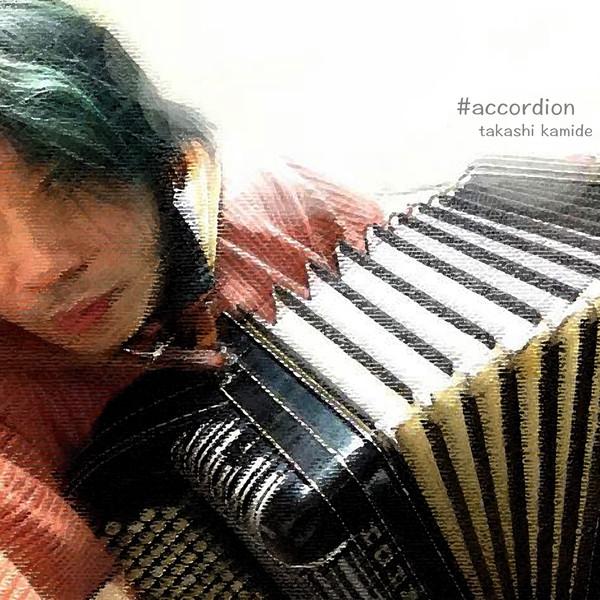 [Album] カミデタカシ – accordion (2016.03.23/MP3/RAR)