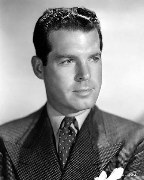 Weirdland memories of fred macmurray article and video for Fred macmurray