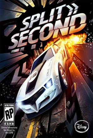 Split Second Download for PC