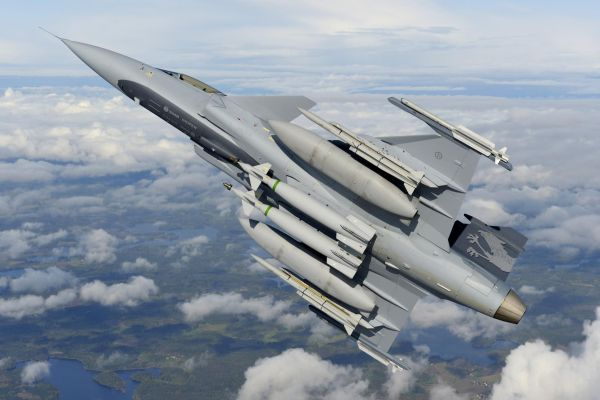 Philippine AF eyes Gripen as Next Generation of Fighter Planes for its  Modernization