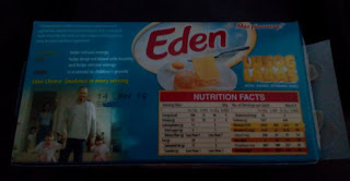 Eden Cheese Philippines promo, Eden Cheese promo, Philippine contest