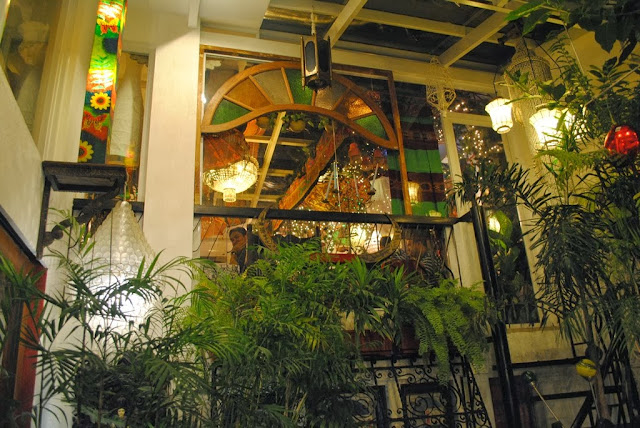 cafe juanita filipino restaurant where to eat in manila