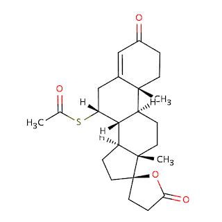 Spironolakton (Spironolactone)