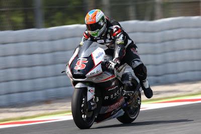 Hasil Lengkap Kualifikasi Moto2 Catalunya, Spanyol 2015