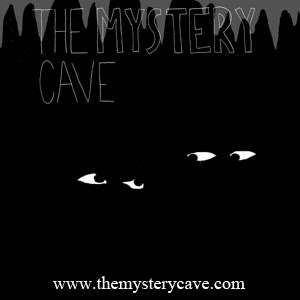 The Mystery Cave -Tributes To Pop Culture Characters