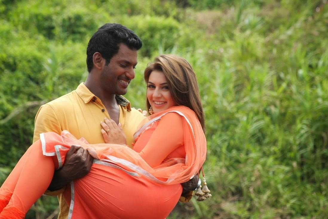 Hansika Motwani maga maharaju movie heroine hot photos